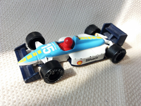 matchbox macau grand prix racing car indycar indy 500 racer