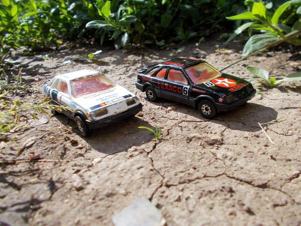 matchbox ford ford sierra xr4i macau thailand 1983 1989 1992