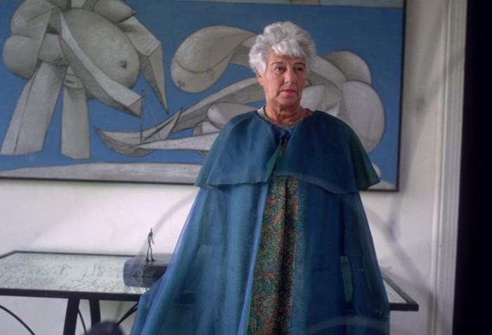 Peggy Guggenheim kultúra művészet művészeti terasz