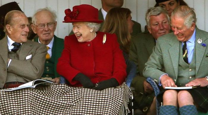 II. Erzsébet királynő Fülöp herceg történelem kultúra történelmi platz
