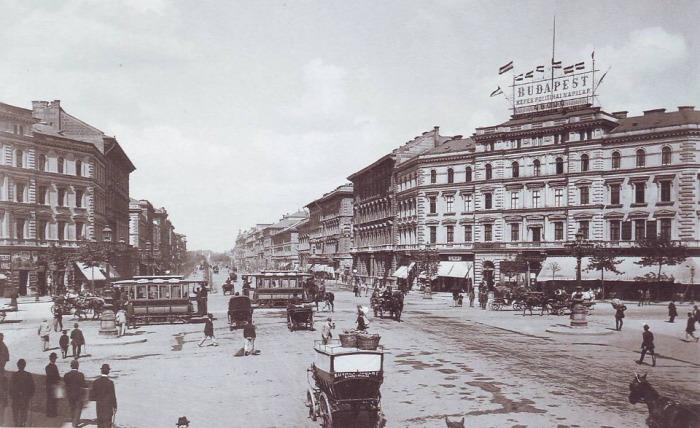 Budapest Budapest anno kvíz teszt nosztalgia