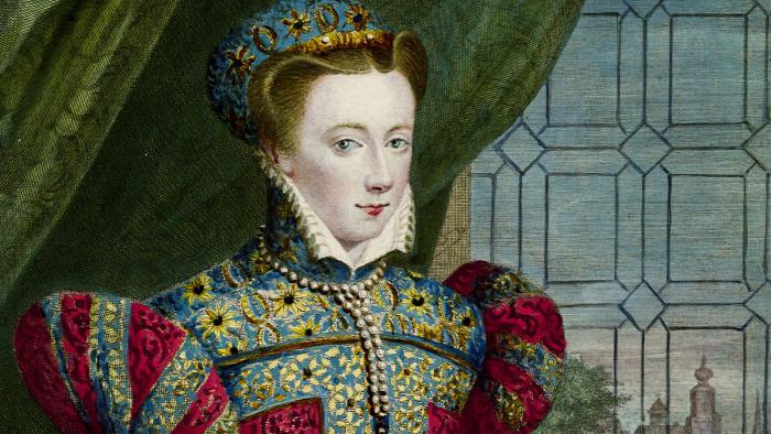Stuart Mária I. Erzsébet II. Ferenc Lord Darnley Bothwell gróf Tudor-kor történelem kultúra kult történelmi platz