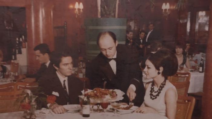 Royal Szálló Gundel szocializmus szocreál éjszakai élet Budapest anno retró feeling kultúra