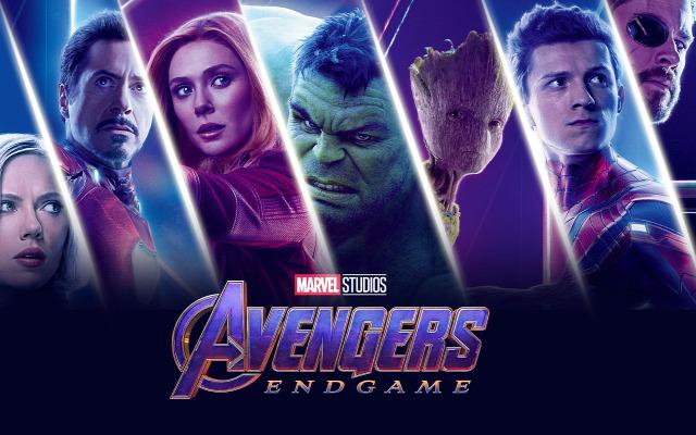 "Avengers Endgame 2019 Hd À¹€à¸£ À¸à¸‡à¹€à¸• À¸¡ À¸«à¸™ À¸‡à¹""ทยออนไลน Kolangkaling"