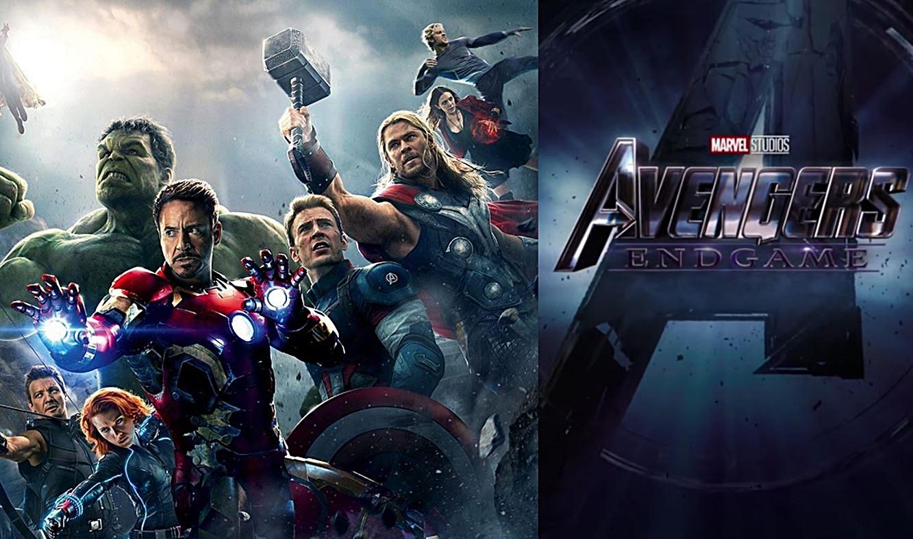 """Avengers Endgame 2019 À¸žà¸²à¸à¸¢ À¹""""ทย Kolangkaling"""