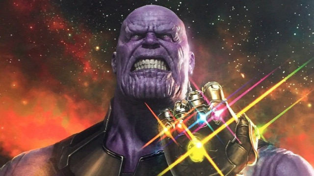 """À¸"""" À¸«à¸™ À¸‡à¸à¸à¸™à¹""""ลน Avengers Endgame 2019 Kolangkaling"""