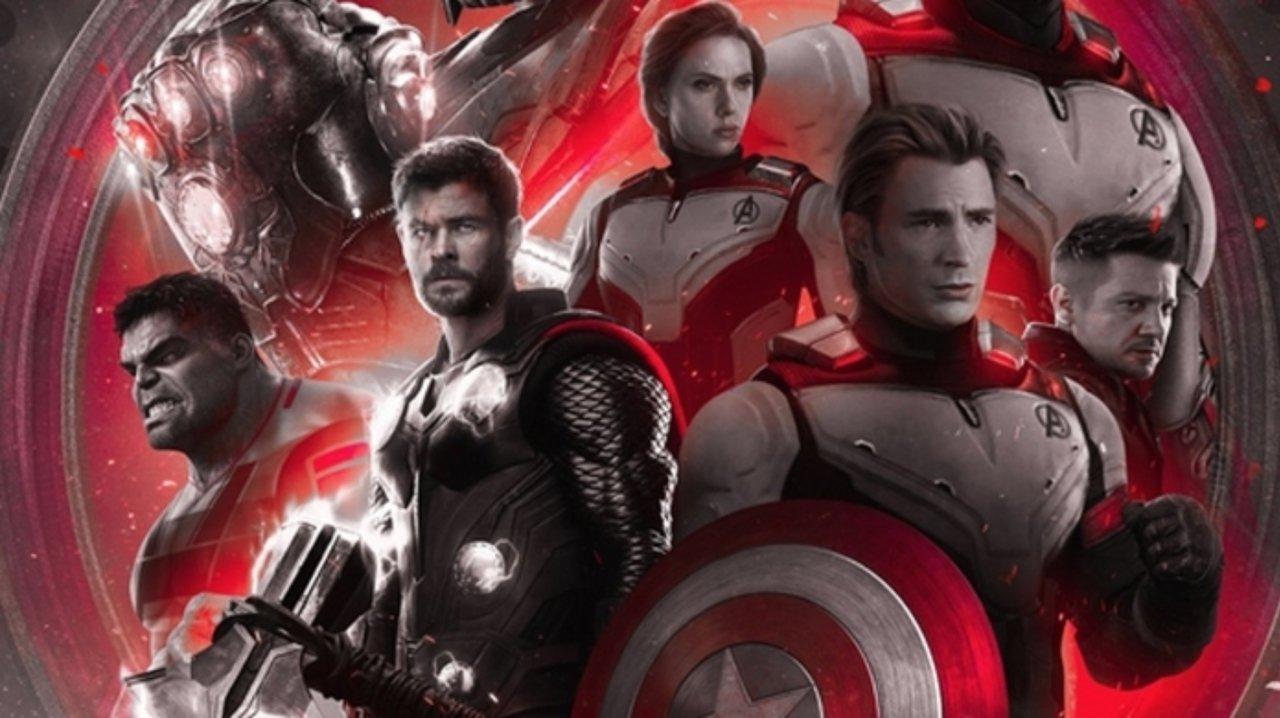 """Avengers Endgame 2019 À¹€à¸• À¸¡à¹€à¸£ À¸à¸‡ À¸žà¸²à¸à¸¢ À¹""""ทย Kolangkaling"""