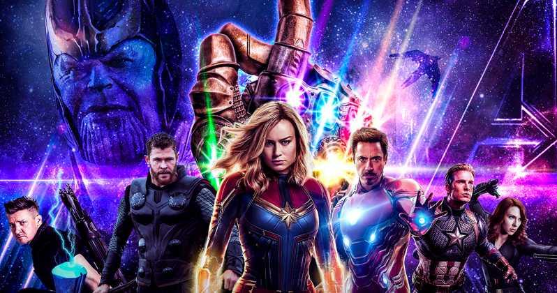 """Avengers Endgame À¹€à¸• À¸¡à¹€à¸£ À¸à¸‡ À¸žà¸²à¸à¸¢ À¹""""ทย Kolangkaling"""
