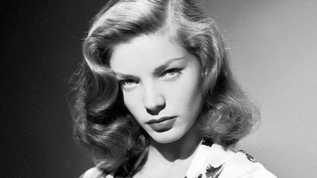 752634a897 Humphrey Bogart Lauren Bacall Hollywood Boulevard