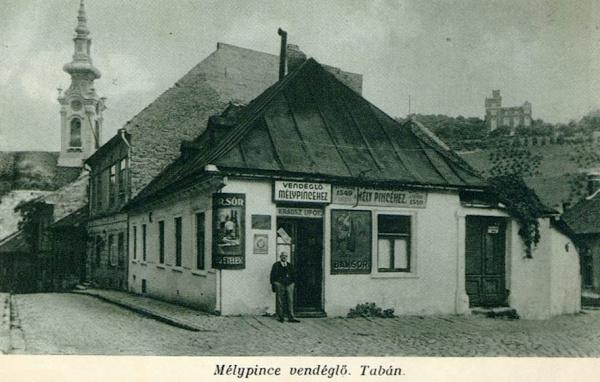 Krúdy Gyula húsvét közeli