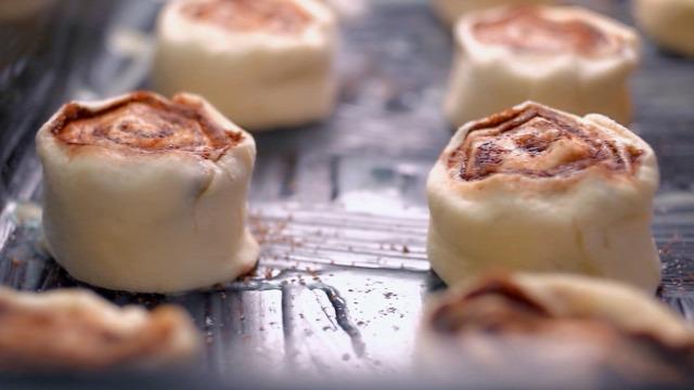 kalács tészta Ferdinándi kalács sütemény desszert