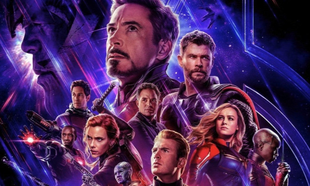 """Avanger 4 Endgame À¸""""าวน À¹'หลดภาพยนตร Hd 1080p À¸à¹€à¸§à¸™à¹€à¸ˆà¸à¸£ À¸ª À¹€à¸œà¸"""" À¸ˆà¸¨ À¸ 2019 Lomokot"""