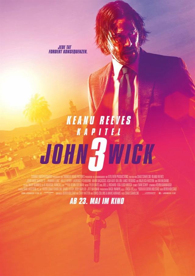 John Wick Anschauen