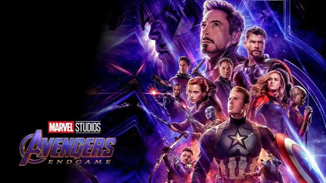 Avengers2019