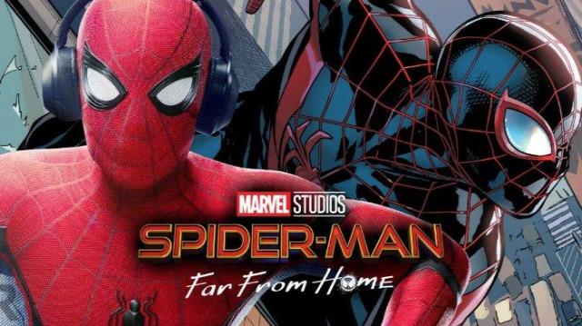 Ver Spider Man Lejos De Casa Pelicula Completa En Español Latino 2019 Gratis Hd Hdespanacine29