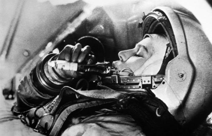 Valentyina Tyereskova Hruscsov Szergej Koroljov űrkutatás űrrepülés Szovjetunió True story