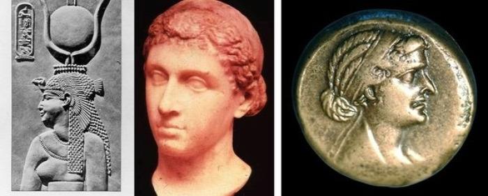 Kleopátra Julius Caesar Marcus Antonius Plutarkhosz Egyiptom  Római Birodalom History
