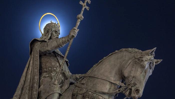 Szent István király History Teszt Kvíz Quiz World