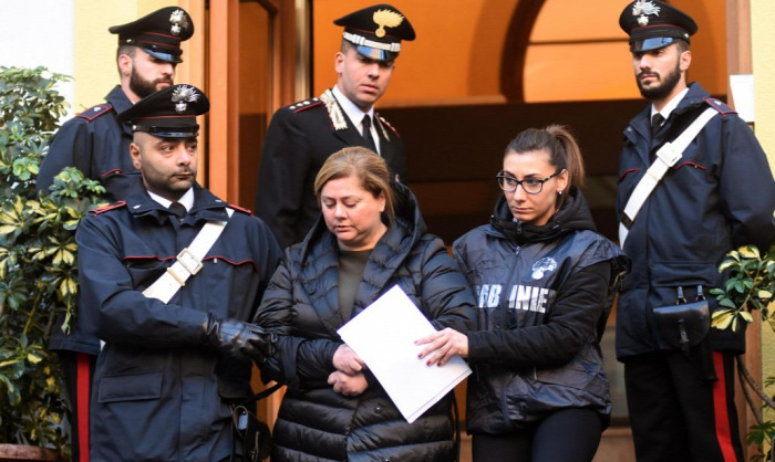 Maffia Cosa Nostra Camorra Giovanni Falcone Pupetta Maresca  Starlight
