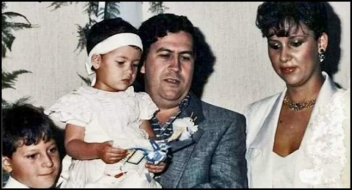Pablo Escobar Maria Victoria Henao Virginia Vallejo Javier Peña Javier Bardem Penélope Cruz CoolTour Starlight