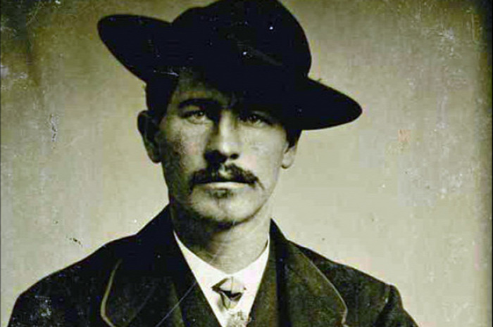 Horony Katalin Big Nose Kate Doc Holliday Wyatt Earp Habsburg Miksa CoolTour