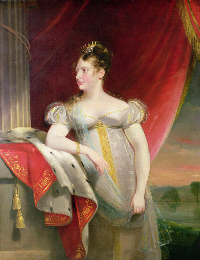 Kensington-palota Vilmos herceg Katalin hercegné Harry herceg Meghan hercegné Margit hercegnő Diana hercegné Viktória királynő II. Mária királynő Anna királynő Karolina királynő Charlotte hercegnő Szofia hercegnő CoolTour History Royal News