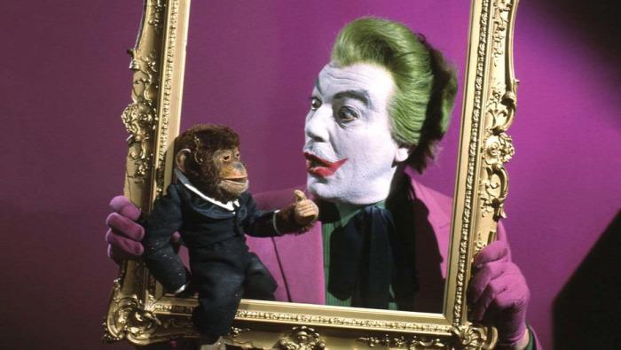 Joker Cesar Romero Jack Nicholson Heath Ledger Jared Leto Joaquin Phoenix Mark Hamill Oscar-díj Starlight