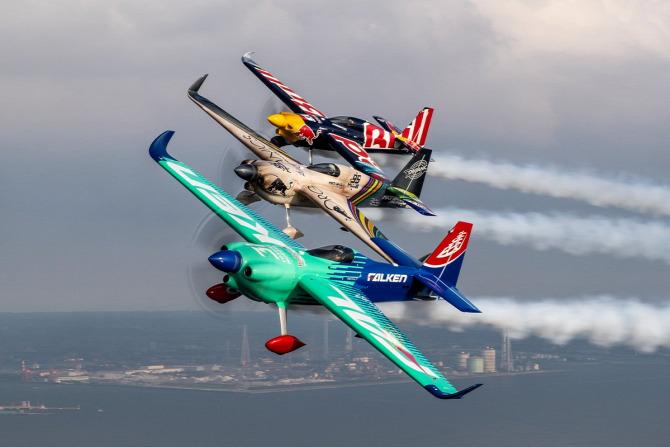 airrace RedBull