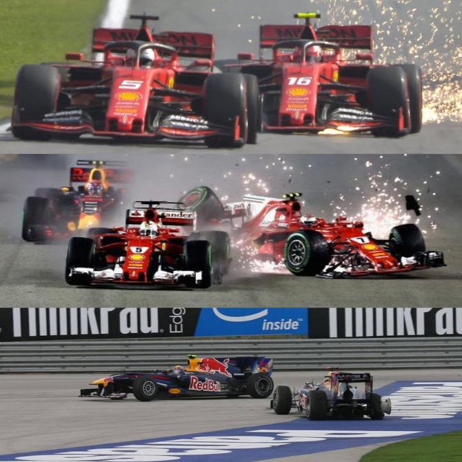 F1 BrazilGP Képek Történetek