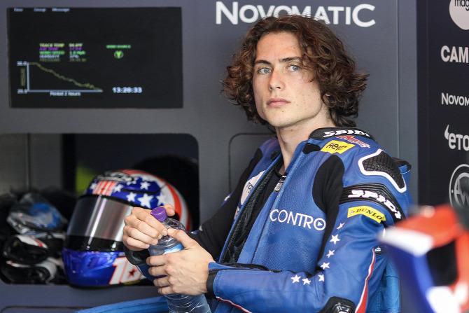MotoGP  Moto2 Roberts Gardner