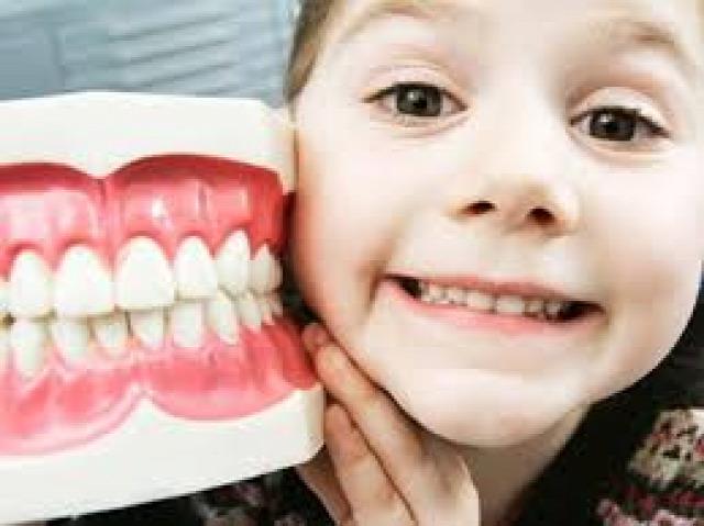 tejfog fogszuvasodás fogorvos fogászat gyerek fog kezelése