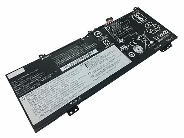 Replacement Lenovo Notebook Battery Model L17c4pb2 Batteryrepclub