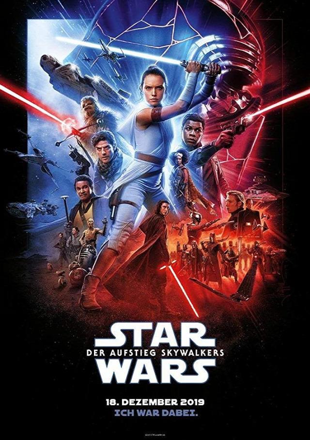 Ver Ahora 2019 Star Wars El Ascenso De Skywalker 2019 Pelicula Completa En Español Latino Hd Peliscaucc21