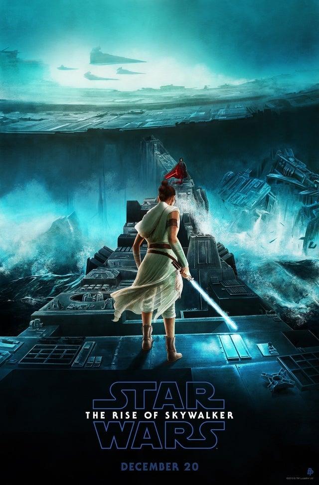 Online Ver Star Wars El Ascenso De Skywalker 2019 Pelicula Completa En Espanol Latino Tubecinepelis