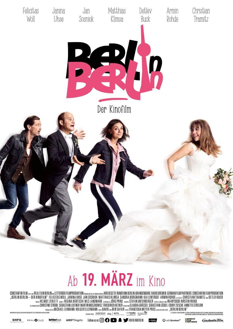 Film Trailer Deutsch
