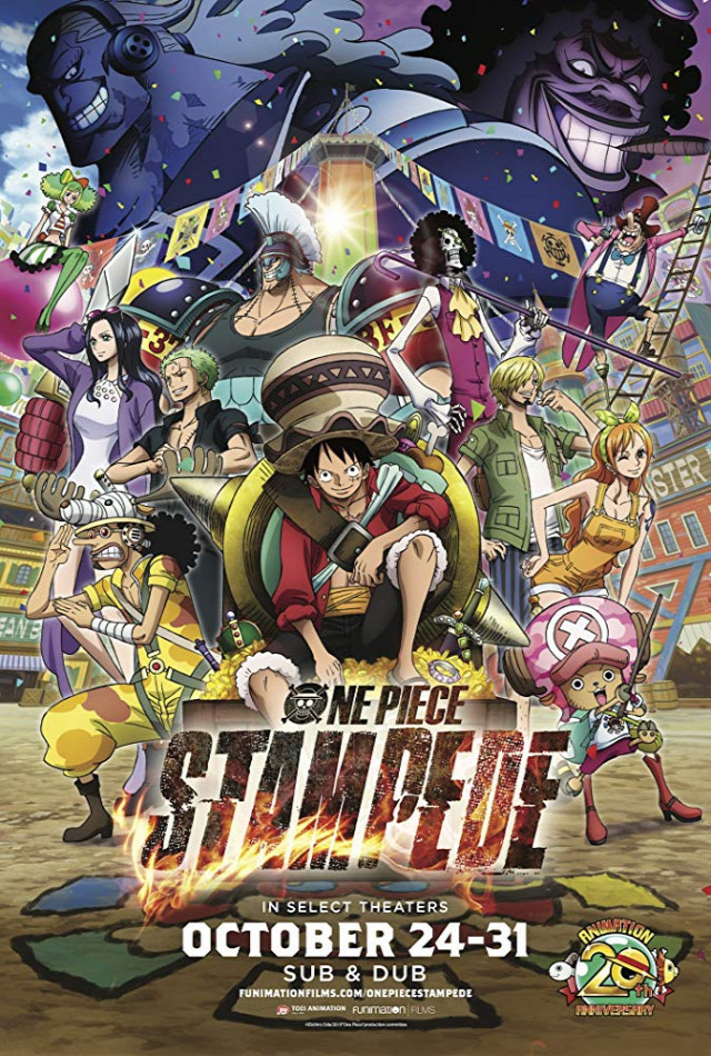 One Piece Ganzer Film Deutsch