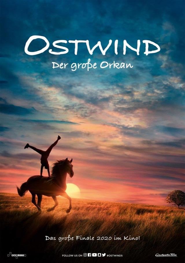 Ostwind 2 Stream Deutsch Kostenlos
