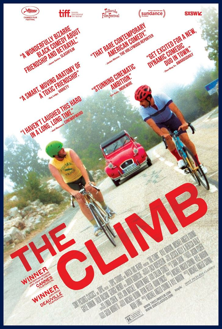 The Climb (2020) Film Complet Streaming [VF] En Français -  ver-pelicula-premier