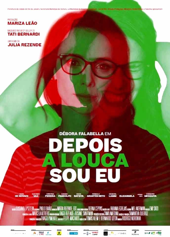 Download Filme Depois a Louca Sou Eu Torrent 2021 Qualidade Hd