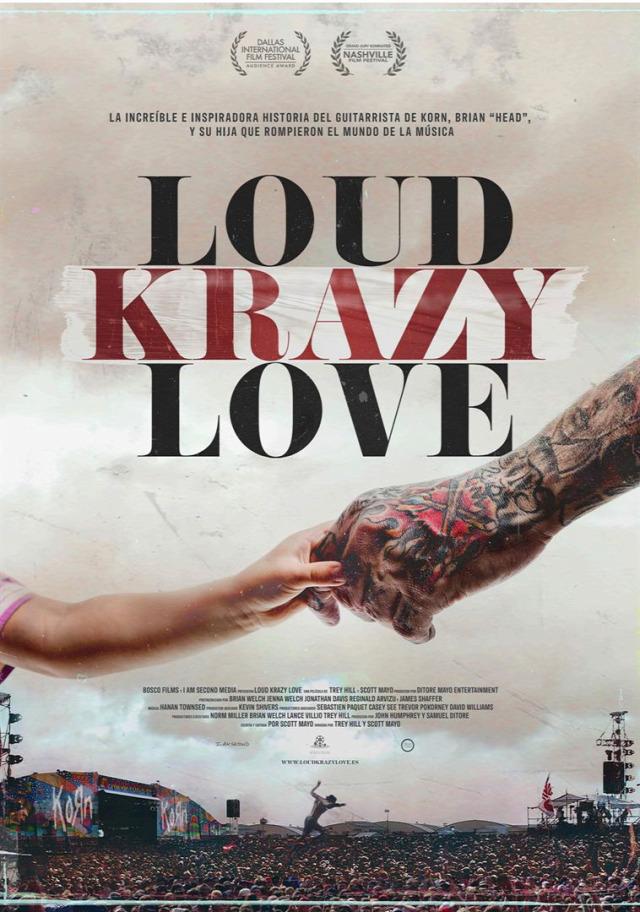 Ver Película Loud Krazy Love Completa En Español Megapelicula2020