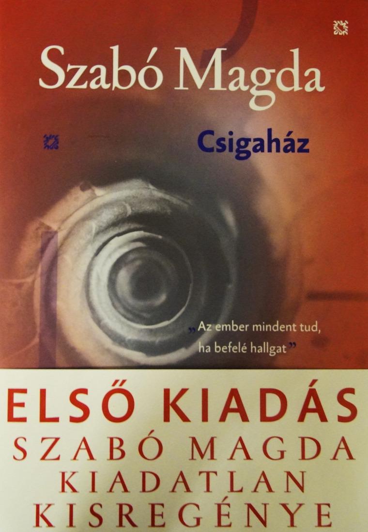 könyv Szabó Magda Jaffa kiadó kézirat kiadatlan regény hír