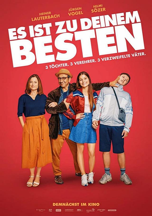 Es Deutsch Ganzer Film