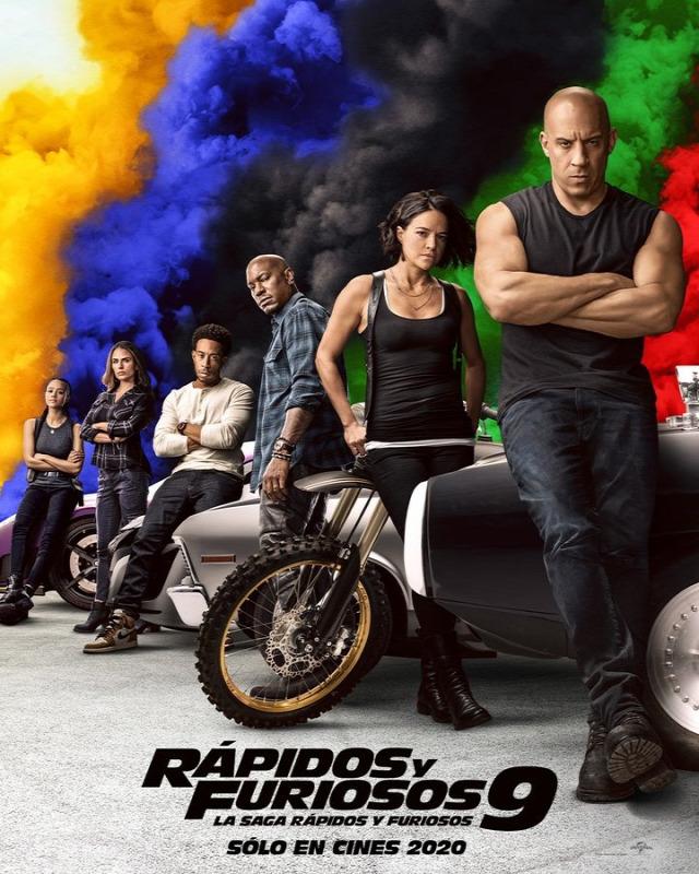 Megavideo Ver Fast Furious 9 2020 Online Espanol Latino O Subtitulado Full Movieshdcom