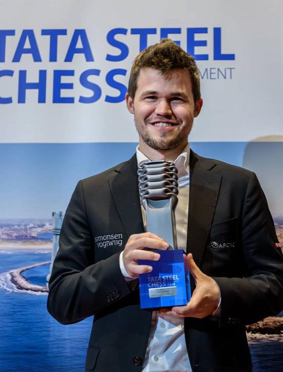 79. Tata Steel Chess 2017  Wijk aan Zee