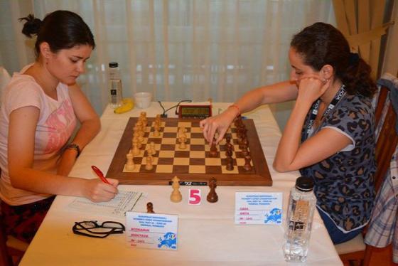 Női Európa-bajnokság 2016