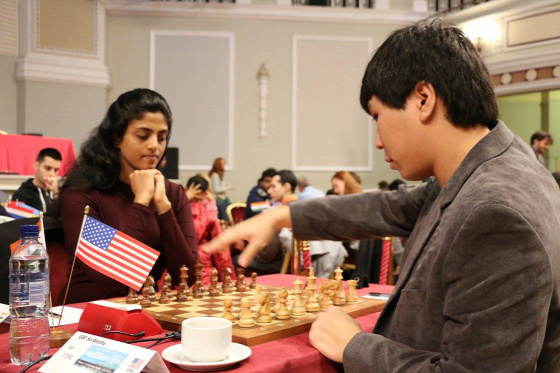 Chess.com  Masters