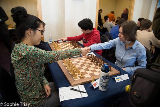 Tradewise 2017 Gibraltár sakkfesztivál