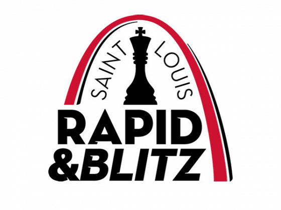 Grand Chess Tour 2017 St. Louis rapidverseny