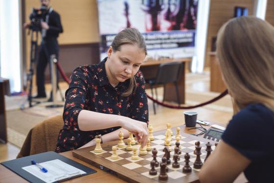 Női Grand Prix  2015/16  Hanti-Manszijszk