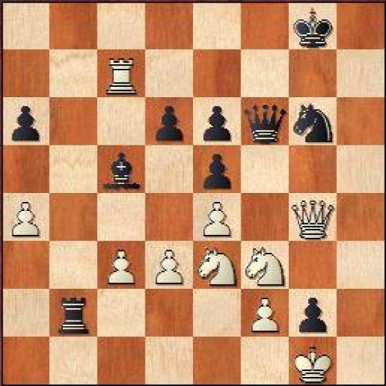 GRENKE Chess Classic 2017 Carlsen Caruana